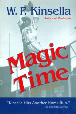 Magic Time