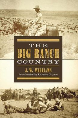 The Big Ranch Country