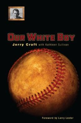 Our White Boy (Sport in the American West Series)