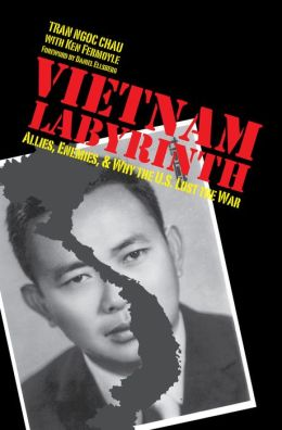 Vietnam Labyrinth: Allies, Enemies, and Why the U.S. Lost the War
