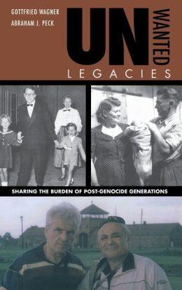 Unwanted Legacies: Sharing the Burden of Post-Genocide Generations