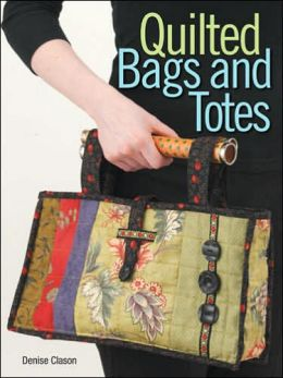 Quilted Bags & Totes