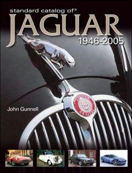 Standard Catalog of Jaguar