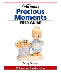 Precious Moments Value Book