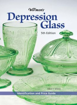 Warman's Depression Glass: Identification and Value Guide