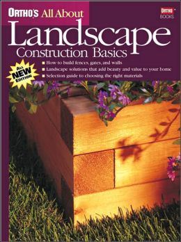All about Landscape Construction Basics