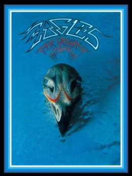 Eagles -- Their Greatest Hits 1971-1975: Piano/Vocal/Chords