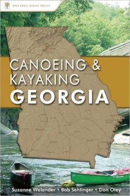 A Canoeing & Kayaking Guide to Georgia