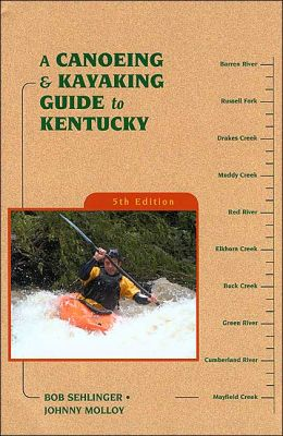 Canoeing & Kayaking Guide to Kentucky