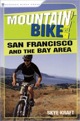 Mountain Bike San Francisco and the Bay Area