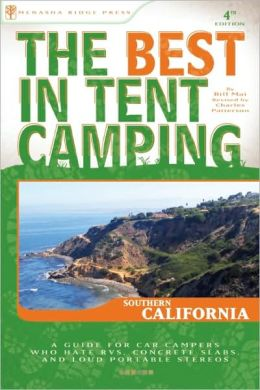 The Best in Tent Camping - Southern California