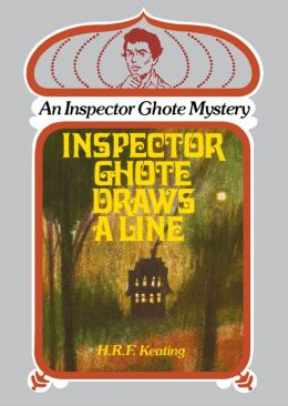 Inspector Ghote Draws a Line (Inspector Ghote Series #11)