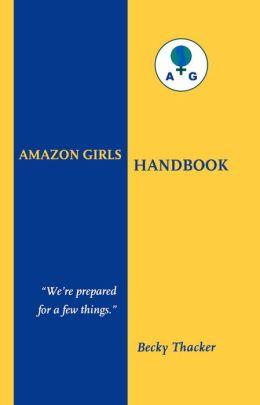 Amazon Girls Handbook