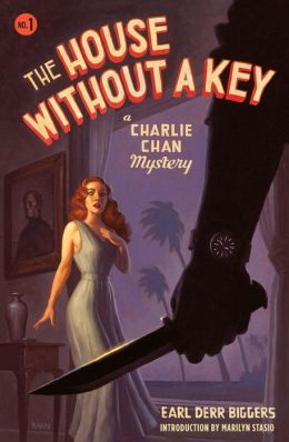 The House without a Key (Charlie Chan Series #1)