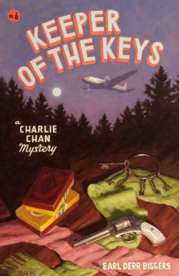 Keeper of the Keys (Charlie Chan Series #6)