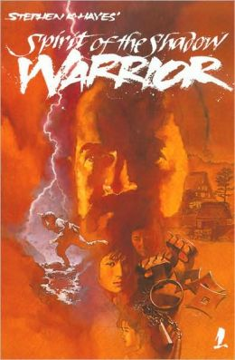 Spirit of the Shadow Warrior