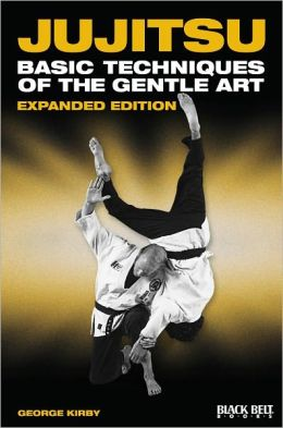 Jujitsu: Basic Techniques of the Gentle Art