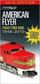 American Flyer Pocket Price Guide