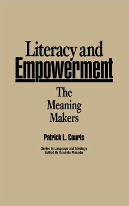 Literacy And Empowerment