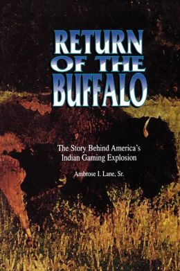 Return Of The Buffalo