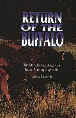 Return Of The Buffalo