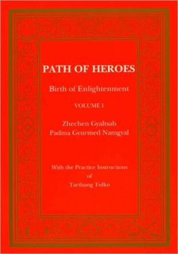 Path of Heroes: Birth of Enlightenment