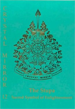 The Stupa: Sacred Symbol of Enlightenment