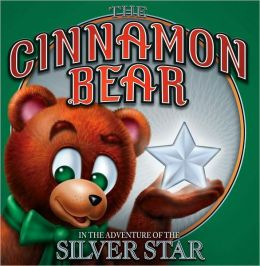 Cinnamon Bear in the Adventure of the Silver Star