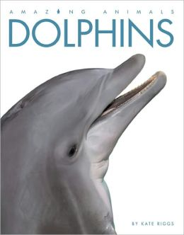Dolphins (Amazing Animals Series)
