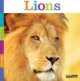 Seedlings: Lions