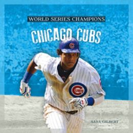 World Series Champs: Chicago Cubs