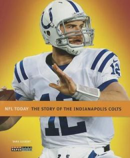 NFL Today: Indianapolis Colts