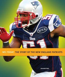 NFL Today: New England Patriots