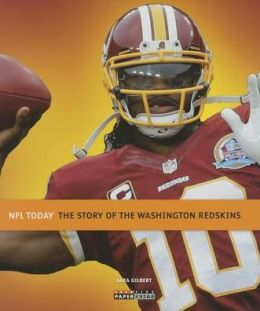 NFL Today: Washington Redskins