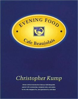 Evening Food