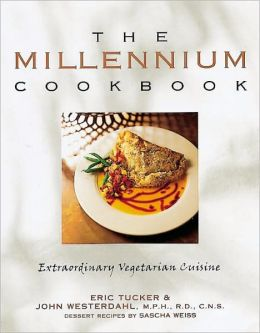 Millennium Cookbook: Extraordinary Vegetarian Cuisine