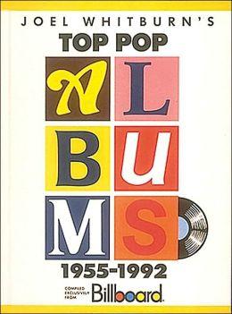 Top Pop Albums, 1955-1992