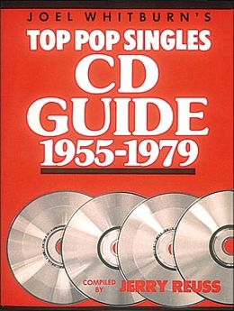 Top Pop Singles CD Guide, 1955-1979