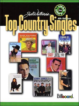 Top Country Singles, 1944-1997: 4th Edition