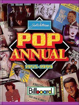 Pop Annual, 1955-1999