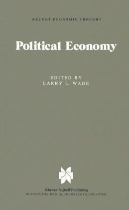 Political Economy: Recent Views