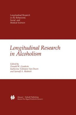 Longitudinal Research in Alcoholism