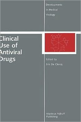 Clinical Use of Antiviral Drugs