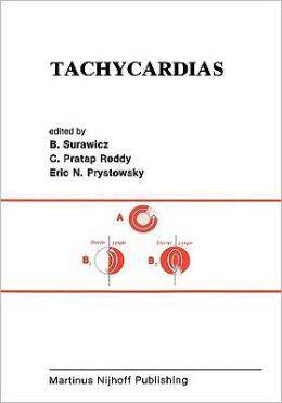 Tachycardias