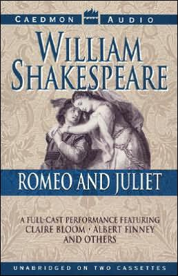 Romeo and Juliet (2 Cassettes)