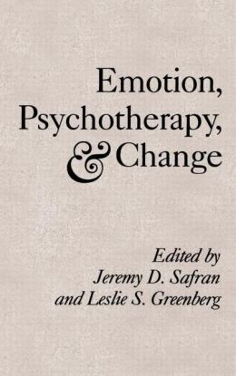 Emotion, Psychotherapy, and Change