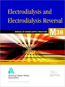 Electrodialysis and Electrodialysis Reversal
