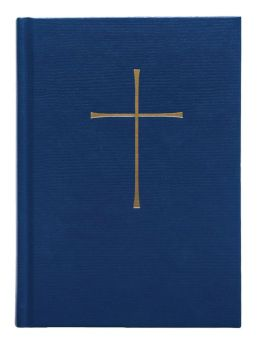 Book of Common Prayer, Chancel Edition