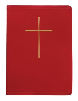 Book of Common Prayer, Deluxe Chancel