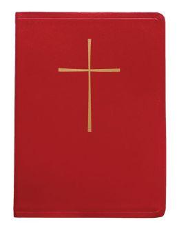 Book of Common Prayer, Deluxe Chancel